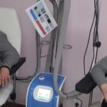 Darczyńca przekazał szpitalowi sprzęt za ponad 100 tys. złotych