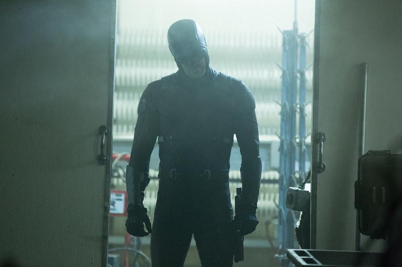"""Daredevil"" /Patrick Harbron/Netflix /materiały prasowe"