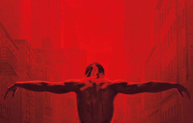 """""""Daredevil"""" /Netflix /materiały prasowe"""