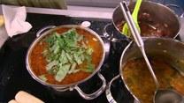 Daria Ładocha i rozgrzewające zupy