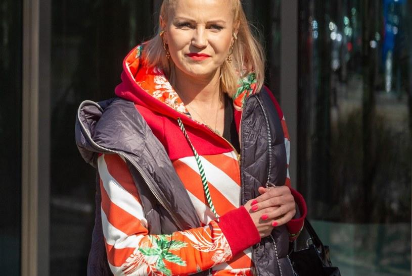 Daria Ładocha /Zawadzki /Reporter