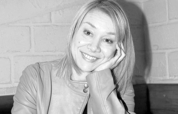 Daria Trafankowska (5 stycznia 1954 - 9 kwietnia 2004) /AKPA