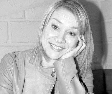 Daria Trafankowska: Była dobrym duchem