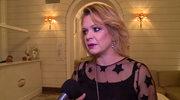 Daria Widawska: Choroba to nie powód do wstydu