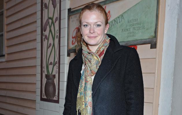 Daria Widawska, fot. Andrzej Szilagyi  /MWMedia