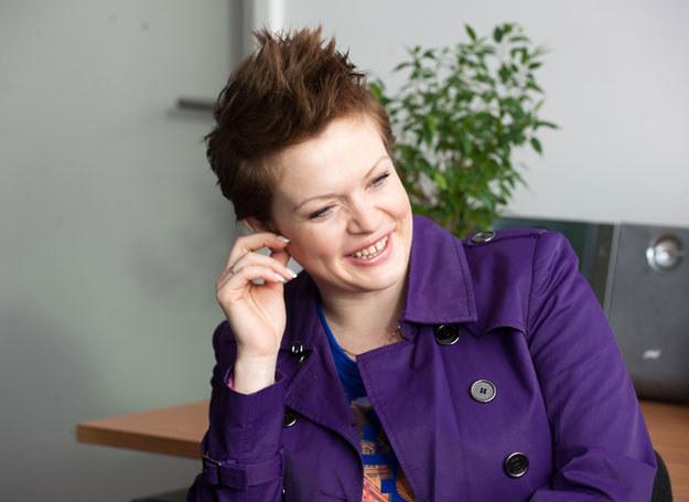 Daria Widawska/fot. Jarosław Antoniak /MWMedia