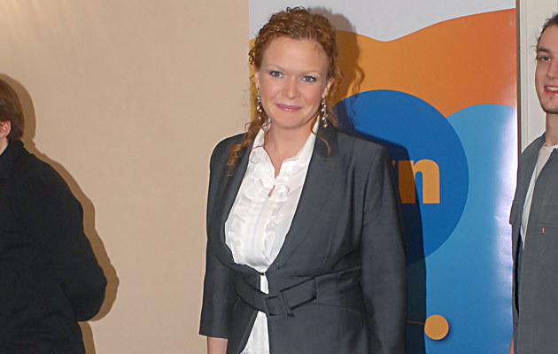 Daria Widawska, fot. Marek Ulatowski  /MWMedia