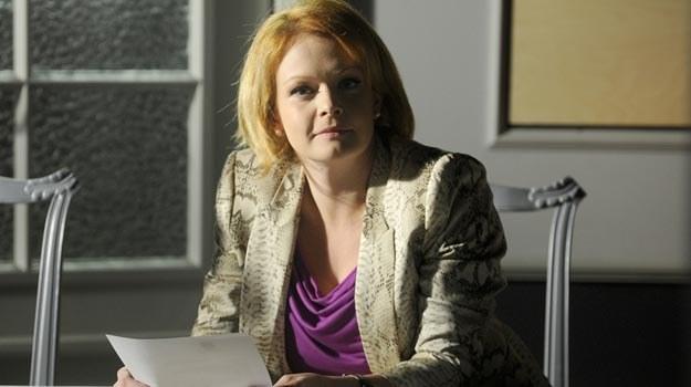 Daria Widawska nie zdradziła, kto pojawi się w nowych odcinkach serialu. /AKPA