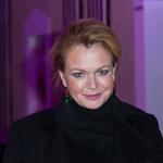 Daria Widawska w nietrafionej stylizacji