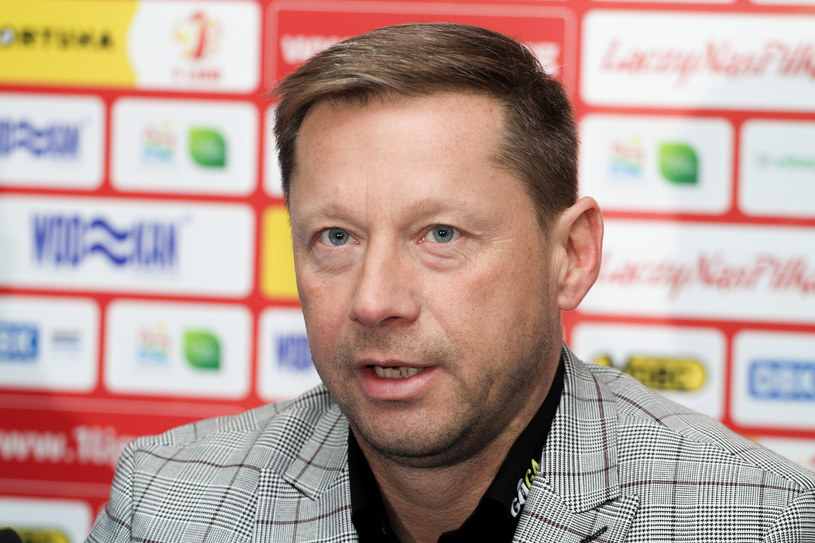 Dariusz Banasik /Artur Szczepański /Reporter