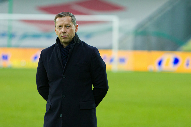 Dariusz Banasik /Grzegorz Ksel/REPORTER /East News