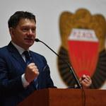 Dariusz Banaszek pozostał na stanowisku prezesa PZKol