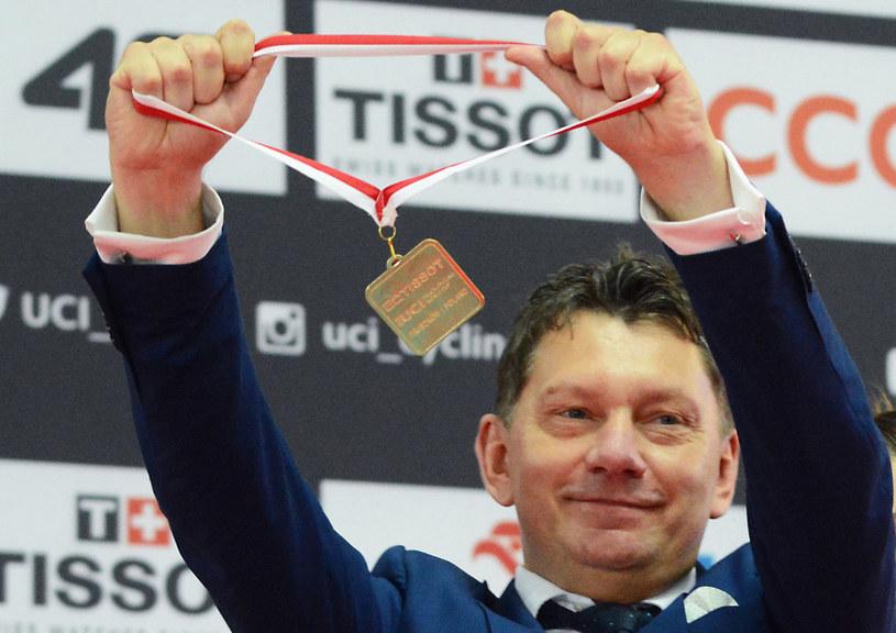 Dariusz Banaszek /Sylwia Dąbrowa/Polska Press /East News