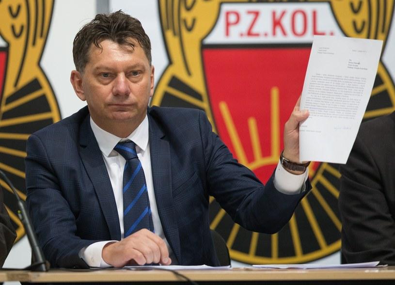 Dariusz Banaszek /East News