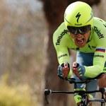 Dariusz Baranowski widzi Rafała Majkę wśród faworytów Giro d'Italia