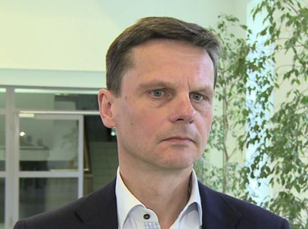 Dariusz Brzeski, przewodniczący Rady Nadzorczej Funduszu Hipotecznego Familia /Newseria Biznes