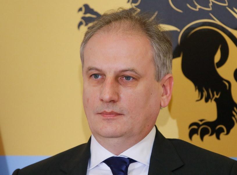 Dariusz Drelich /PAP/Paweł Supernak /PAP