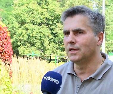 Dariusz Dziekanowski dla Interii: Legia nie wierzy w sukces. Wideo