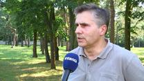 Dariusz Dziekanowski dla Interii o Superpucharze Polski: To będzie wielki mecz. Wideo