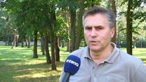 Dariusz Dziekanowski dla Interii o szansach Legii w pucharach: To co pokazała w lidze może być za mało. Wideo