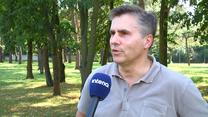 Dariusz Dziekanowski dla Interii: Vuković musi się nauczyć pracować z gwiazdami. Wideo