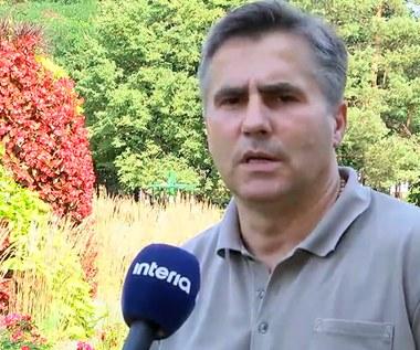 Dariusz Dziekanowski dla Interii: W Legii musi być drugi poważny bramkarz. Wideo