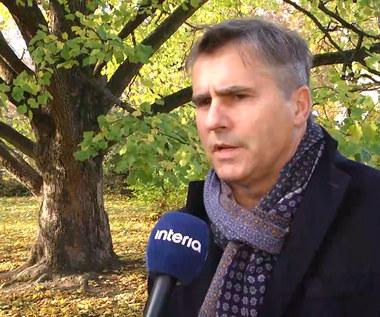 Dariusz Dziekanowski: Legia to nie jest sanatorium ani szpital.
