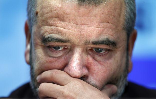 Dariusz Filar Fot. Andrzej Stawinski /Reporter