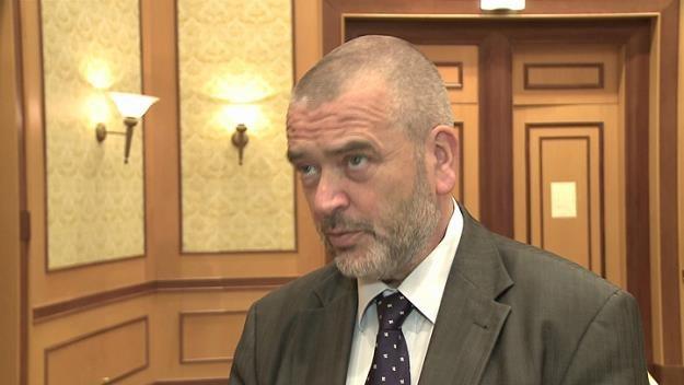 Dariusz Filar z RPP /Newseria Biznes