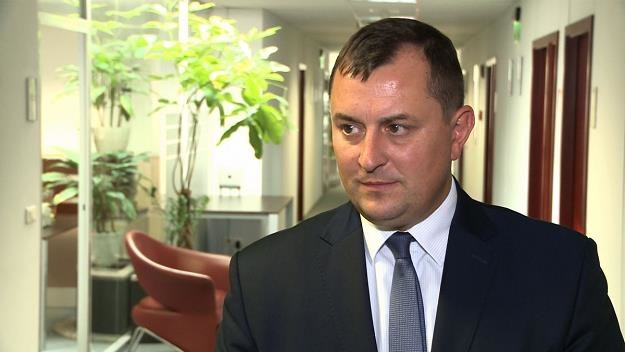 Dariusz Formela, prezes zarządu Gobarto /Newseria Biznes