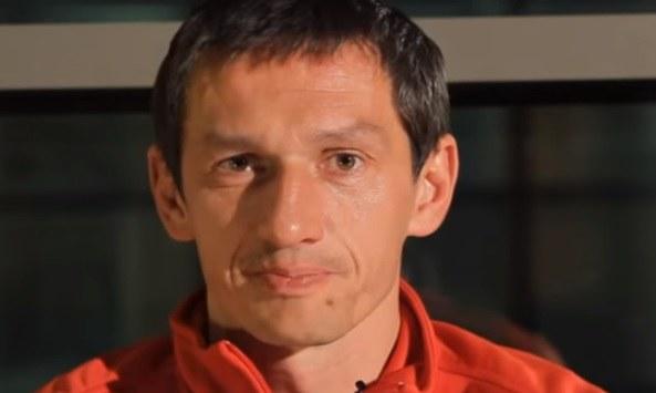 Dariusz Gęsior /