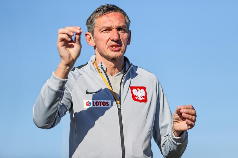 Dariusz Gęsior /Łukasz Grochala /Newspix