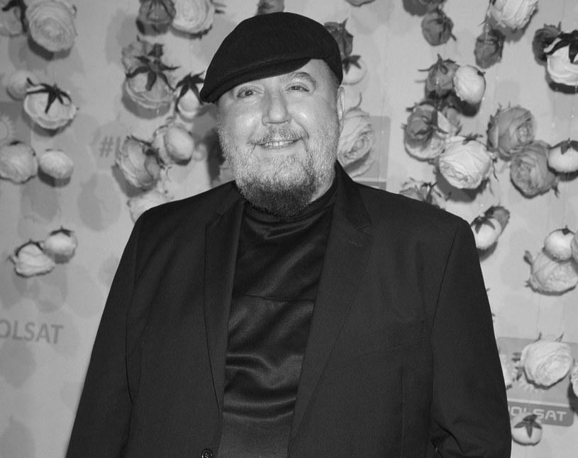 Dariusz Gnatowski (1961-2020) /Tricolors /East News