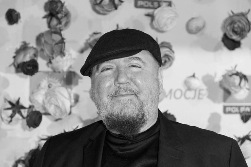 Dariusz Gnatowski nie żyje /Artur Zawadzki /Reporter