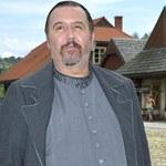 "Dariusz Gnatowski w ""Rewizorze"" Stuhra"