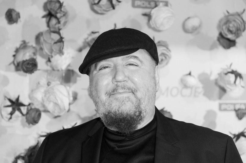 Dariusz Gnatowski /Zawadzki /Reporter