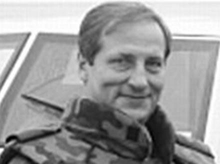 Dariusz Jankowski, pracownik Kancelarii prezydenta/fot.www.prezydent.pl /INTERIA.PL