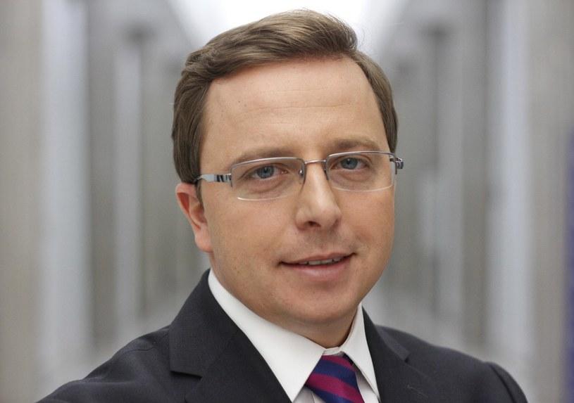 Dariusz Joński /Krystian Dobuszyński /Reporter