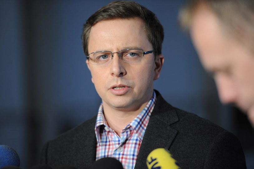 Dariusz Joński /Jacek Turczyk /PAP