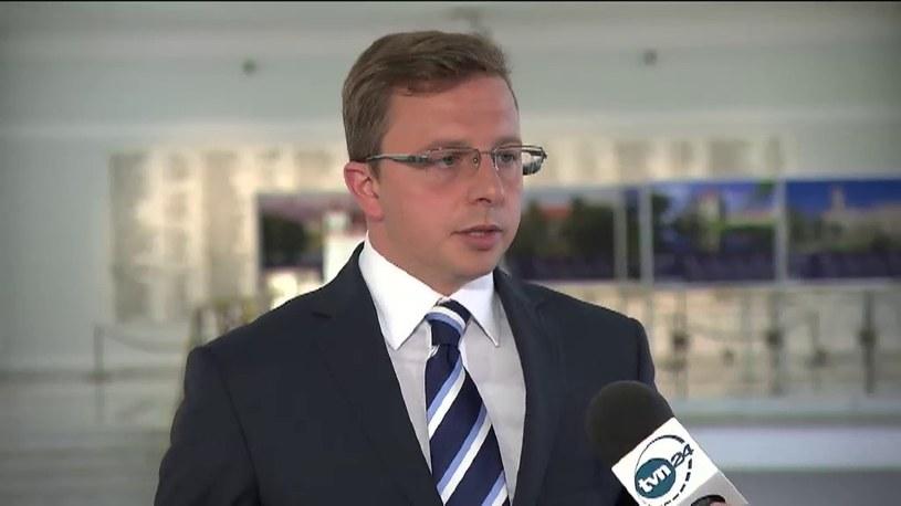 Dariusz Joński /TVN24/x-news