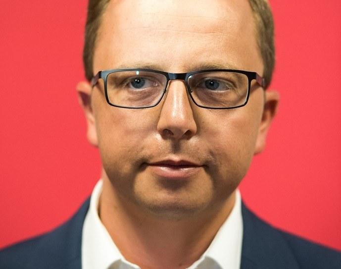 Dariusz Joński /Jacek Dominski/REPORTER /East News