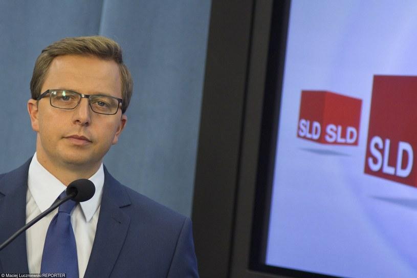 Dariusz Joński /Maciej Łuczniewski /Reporter