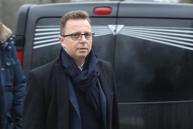 Dariusz Joński /STANISLAW KOWALCZUK /East News