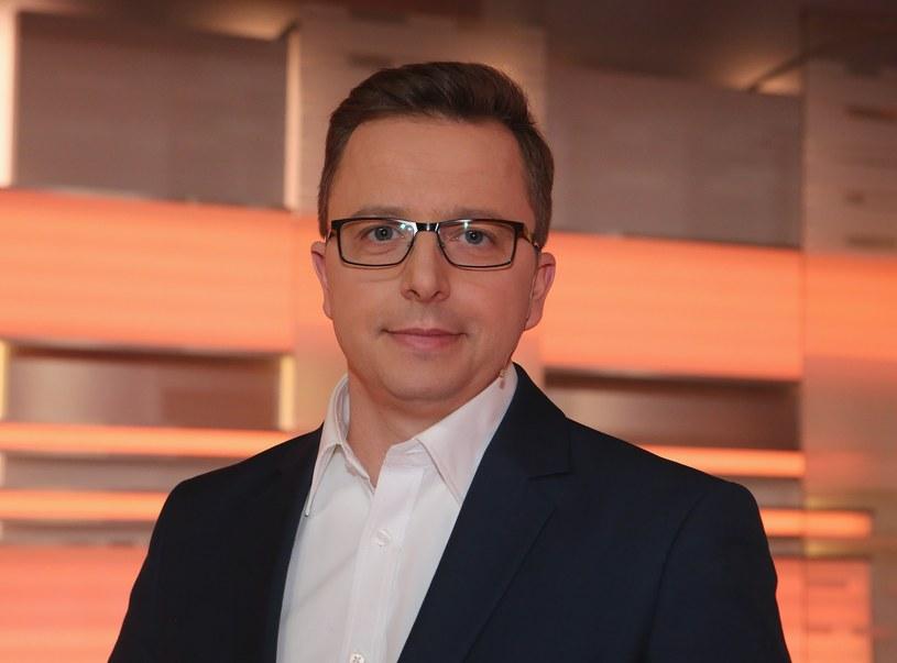 Dariusz Joński / MARCIN SMULCZYNSKI / SE /East News