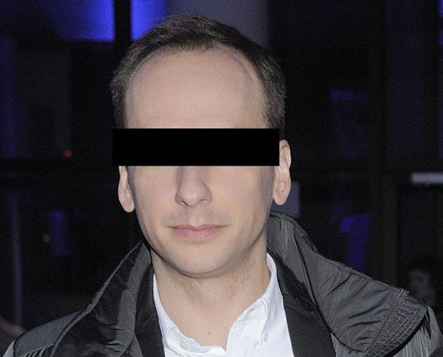 Dariusz K. ma długi? (fot. Jarosław Antoniak) /MWMedia