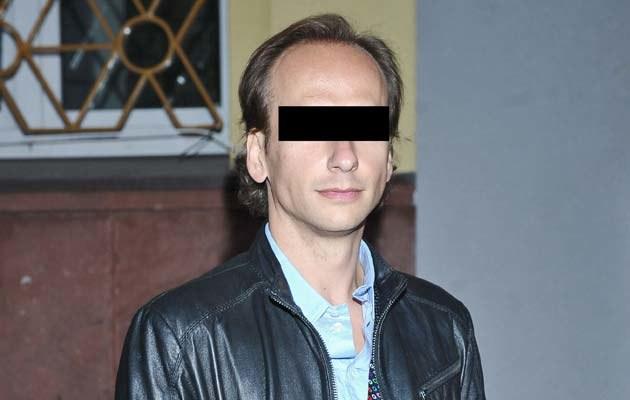 Dariusz K. najprawdopodobniej zmieni linię obrony /Dariusz K. /MWMedia