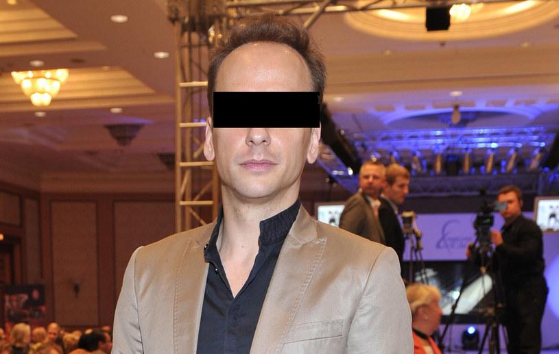 Dariusz K. /Jarosław Antoniak /MWMedia