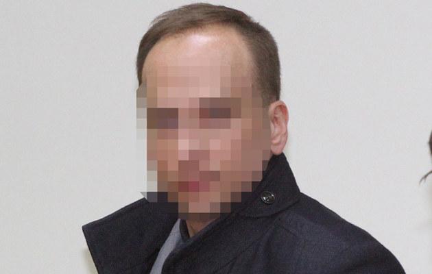 Dariusz K. /Marcin Smulczyński /East News