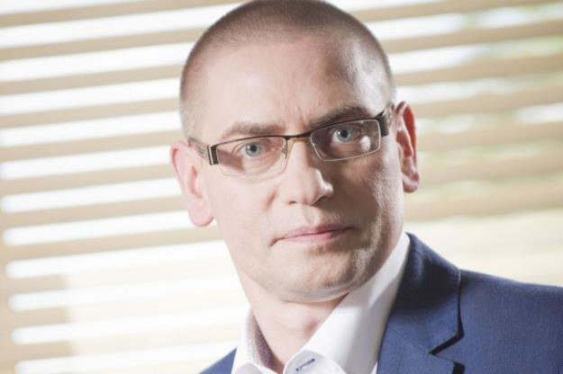 Dariusz Kalinowski, prezes Emperia Holding i Stokrotki. Fot. Emperia /Informacja prasowa