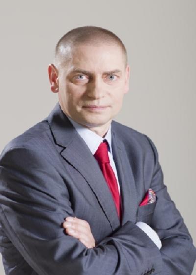 Dariusz Kalinowski, prezes Grupy Kapitałowej Emperia /Informacja prasowa